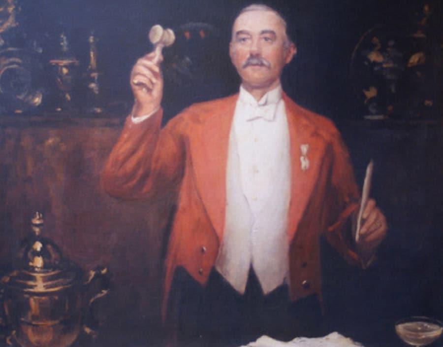 william-knightsmith-1st-toastmaster